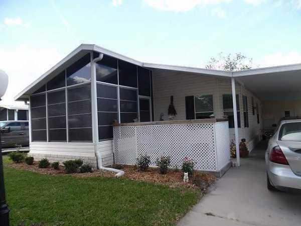 Senior Retirement Living 1997 Skyl Manufactured Home For