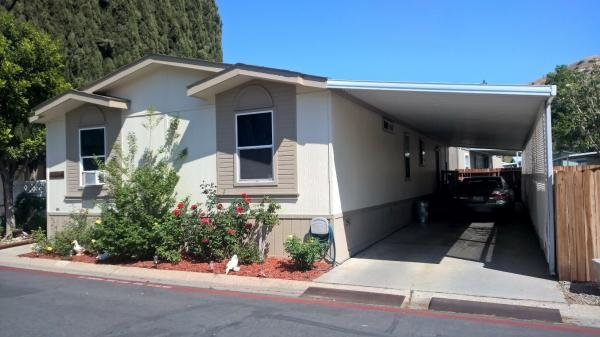 2002 Goldenwest Manufactured Home