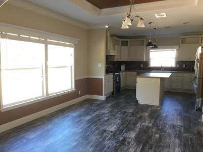 Mobile Home at 11166 Crockett Martin Rd Hockley, TX 77447