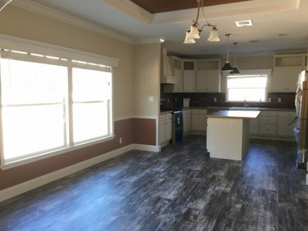 Mobile Home at 11166 Crockett Martin Rd, Coldspring, TX