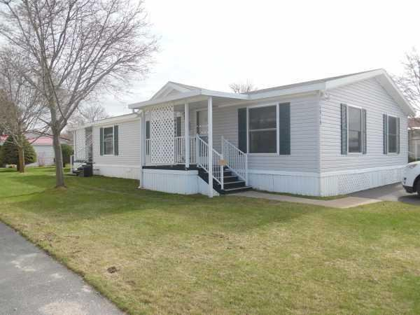 Mobile Home Communities Traverse City Mi