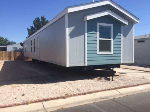 2017 Clayton Mobile Home