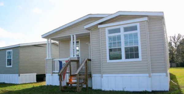Mobile Home at 35162 State Road 54W, Zephyrhills, FL