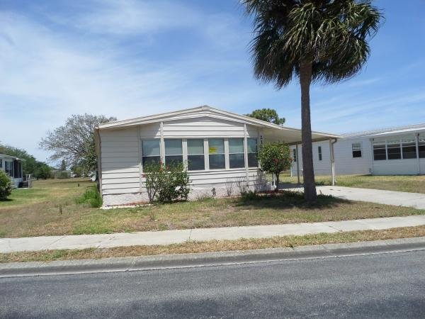 senior retirement living 1985 palm harbor manufactured home for sale in melbourne fl