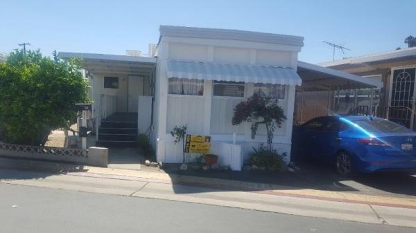 Senior Retirement Living 1965 Paramount Mobile Home For Sale In