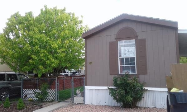 Photo 1 of 2 of home located at 2825 S 2620 W West Valley City, UT 84119