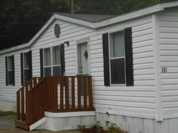Senior Retirement Living 1997 Oakwood Mobile Home For Sale In Greensboro Nc