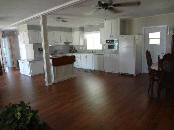 Senior Retirement Living 1981 Manufactured Home For Sale In Deland Fl
