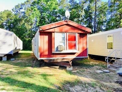 Mobile Home at 11166 Crockett Martin Rd Conroe, TX 77306