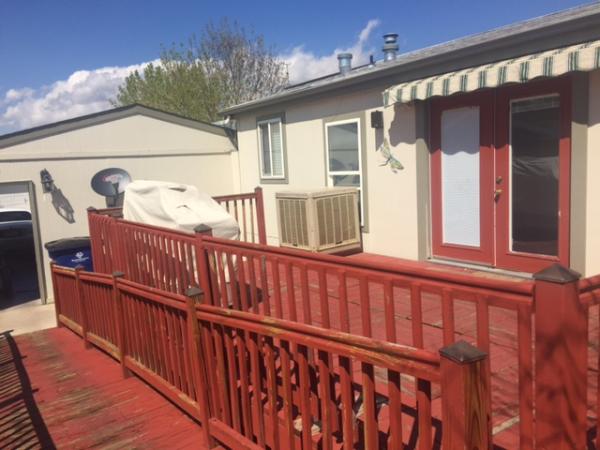 Senior retirement living 2000 flt manufactured home for for Handicap mobile homes for sale