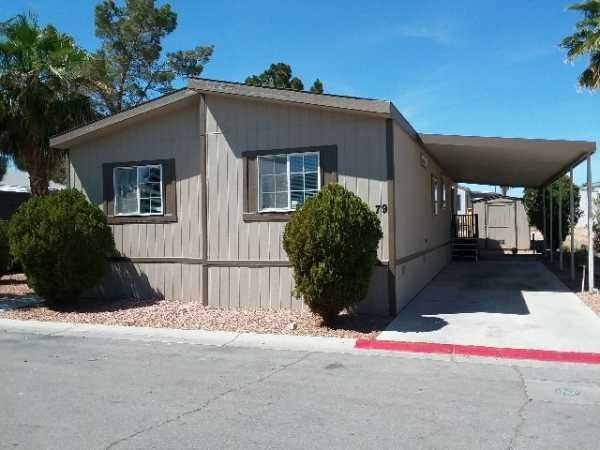 senior retirement living 1998 champion manufactured home for sale in las vegas nv