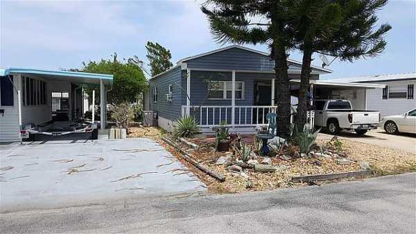 Senior retirement living 1963 flai manufactured home for sale in port orange fl - Houses for rent port orange ...