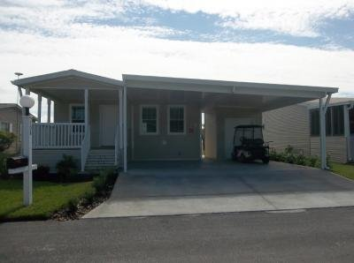 Mobile Home at 108 Reineke Road Haines City, FL 33844