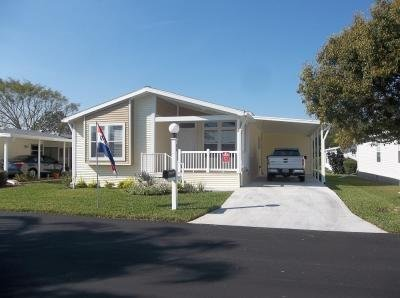 Mobile Home at 88 Reineke Road Haines City, FL 33844