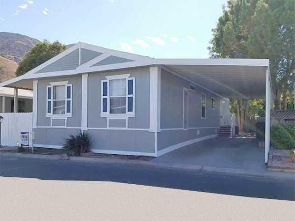 1991 9248 Golden West HM CL490A6 Manufactured Home