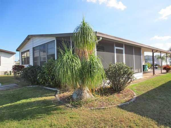 senior retirement living 1991 sunc manufactured home for sale in melbourne fl
