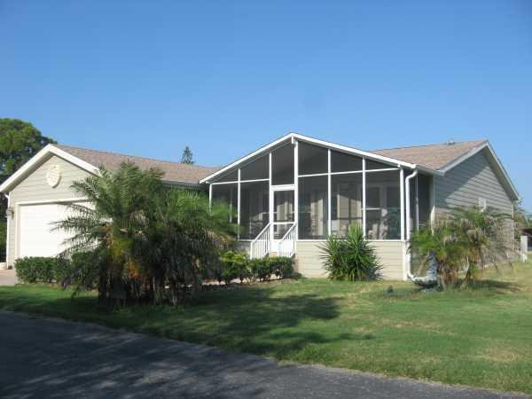 2005 Palm Harbor Ponte Vedra/Wellington Manufactured Home