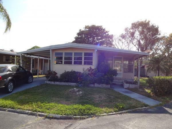 senior retirement living chev waterfront park mobile home for sale in clearwater fl