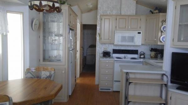 1998 Cavco Manufactured Home