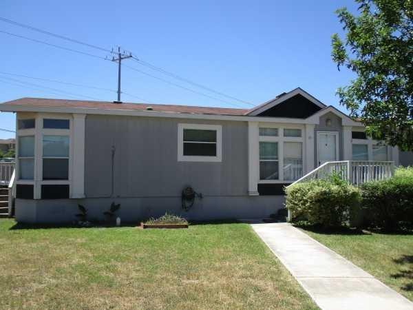 Senior Retirement Living 2001 Palm Harbor Mobile Home For Sale In San Antonio Tx