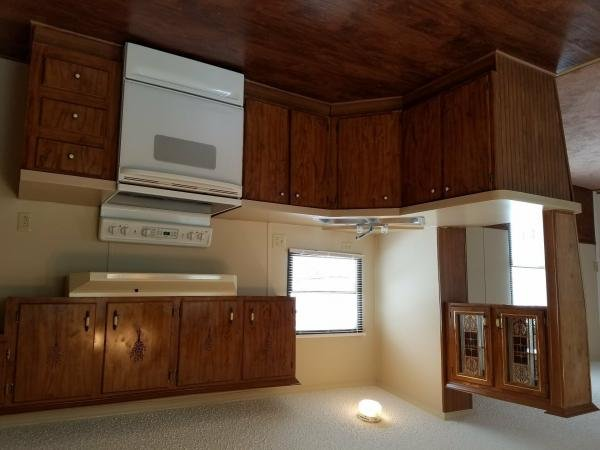 1994 Belmont Mobile Home