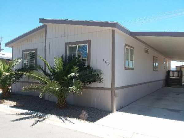 senior retirement living 1997 champion infinity iii manufactured home for sale in las vegas nv