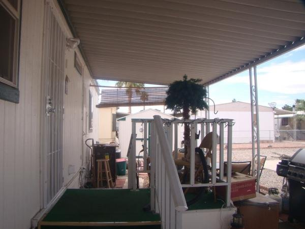 senior retirement living 1997 champion infinity ii mobile home for sale in las vegas nv