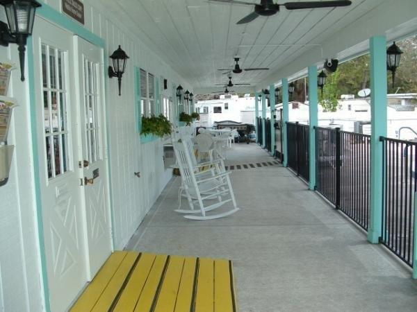 Senior Retirement Living Sunview Manufactured Home