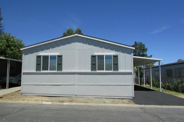 2017 Clayton Homes Community Mobile Home