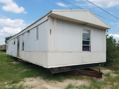 Mobile Home at 16055 Tx-16 #14 Poteet, TX 78065