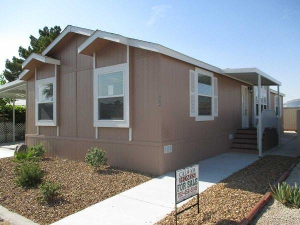2015 CAVCO Manufactured Home