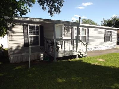 Mobile Home at 413 Saratoga Rd. #22 Glenville, NY 12302