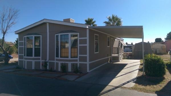 senior retirement living 1989 champion manufactured home for sale in las vegas nv