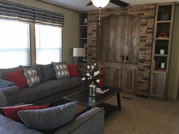Mobile Home at 87 Eagle Creek Drive Lot#228, Kyle, TX