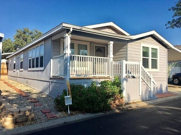 2007 Cavco Manufactured Home