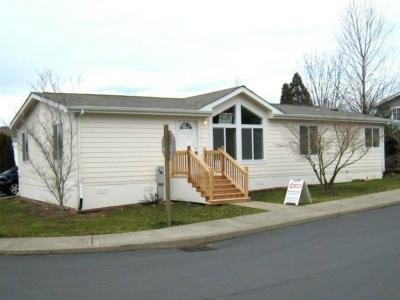 Mobile Home at Factory Direct Homes Portland, OR 97222
