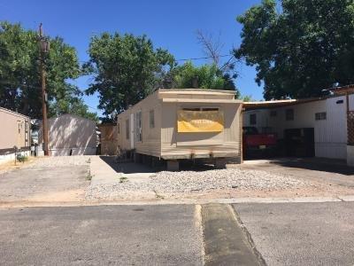 Mobile Home at 9000 Zuni Rd. Albuquerque, NM 87123
