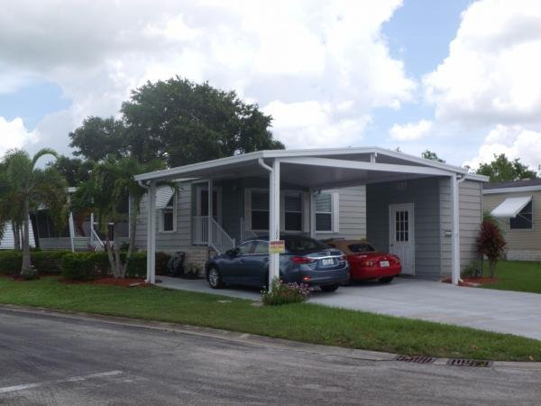 Vero Beach Mobile Homes For Sale Or Rent