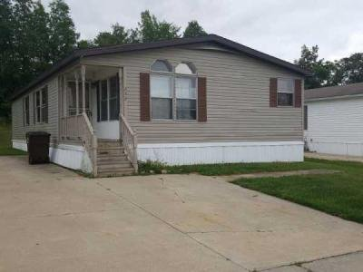 Mobile Home at 2835 S. Wagner Rd. Lot 232 Ann Arbor, MI 48103