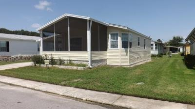 Mobile Home at 10750 Benbow Drive New Port Richey, FL 34654