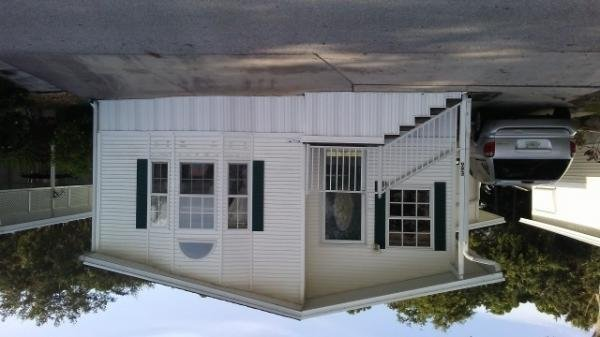 2003 Manufactured Home