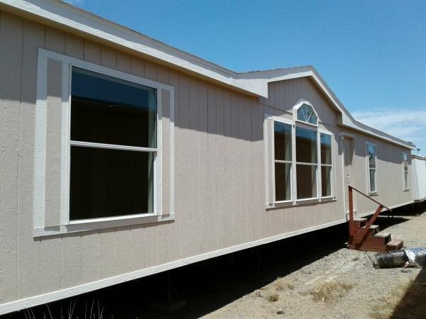 Mobile Home at 2849 E Main, Mesa, AZ