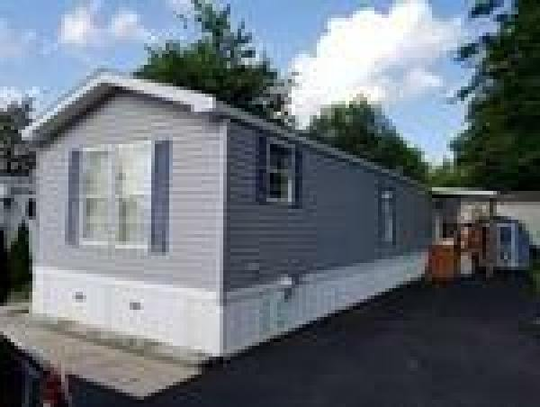 2002 LEGACY Manufactured Home