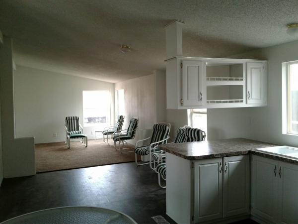 Mobile Home at 2849 East Main Street, Mesa, AZ