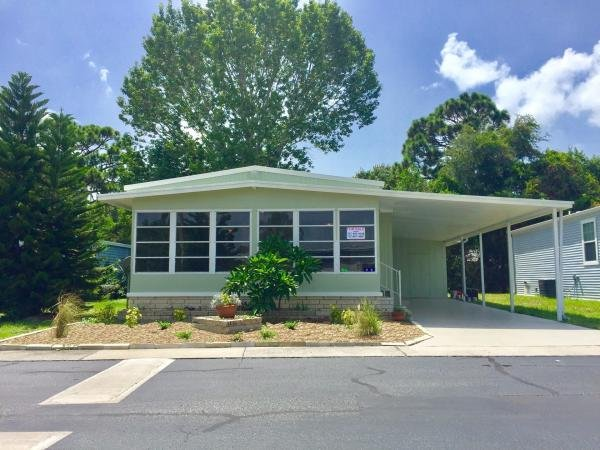 Show All Mobile Homes For Sale In Pinellas County