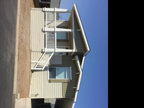 2017 Golden West GLE528F Manufactured Home