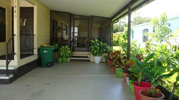 Senior Retirement Living - Palm Harbor Manufactured Home ...