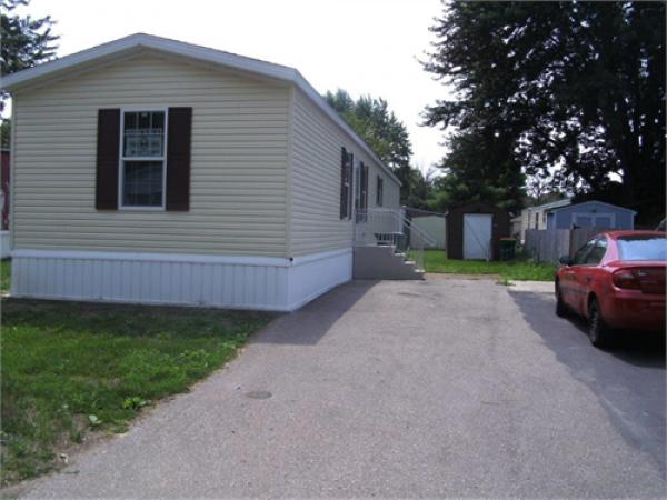2017 Redman 805267 Mobile Home