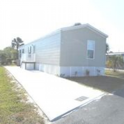 Mobile Home at 11 Isabelle Ave. Sebastian, FL 32958