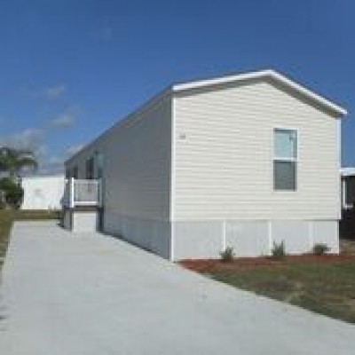 Mobile Home at 228 Bill Allen Cir Sebastian, FL 32958